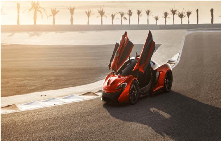 Small car for Rent in Dubai