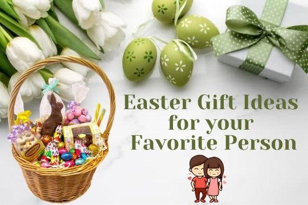 online Easter gifts delivery
