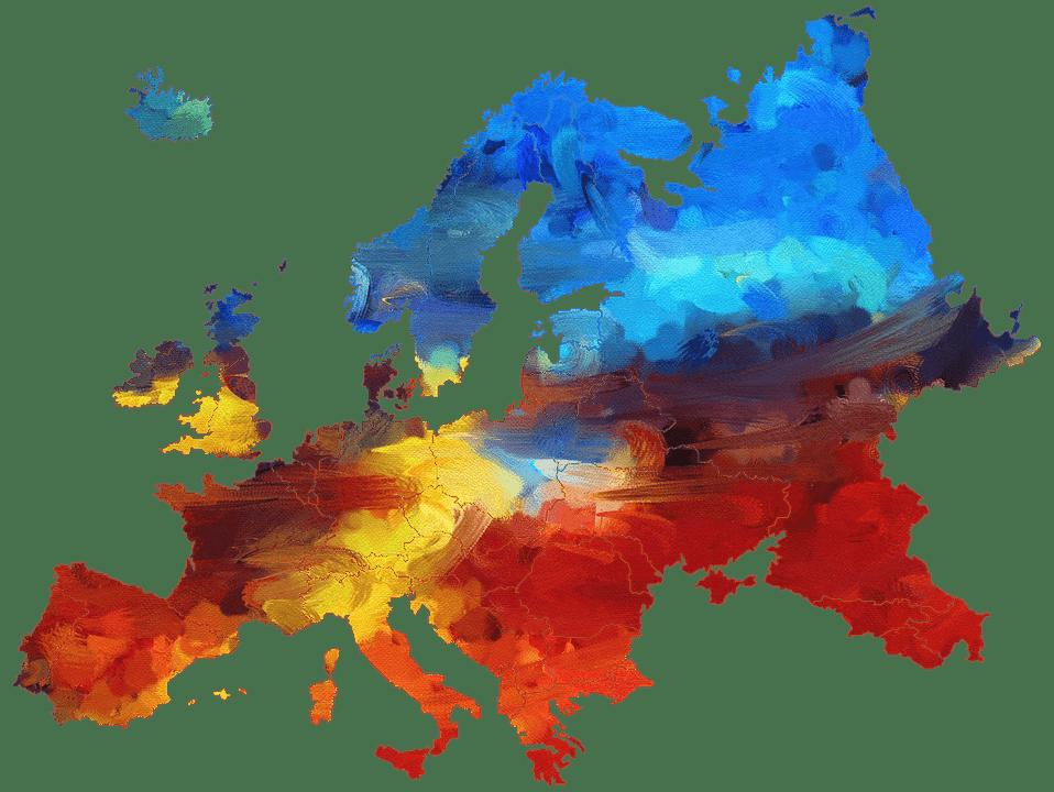 Cheapest European Countries