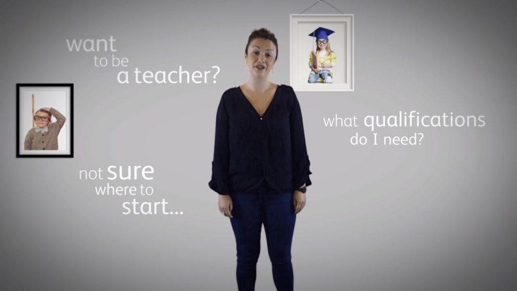 test for teachers