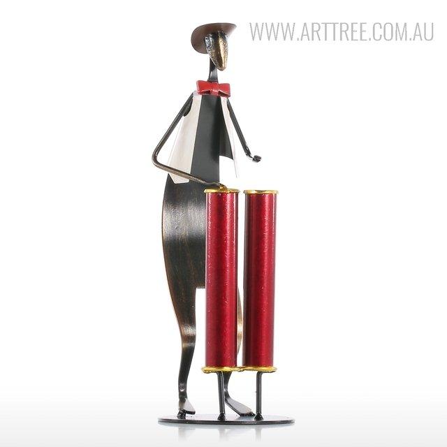 sculptures in Australia